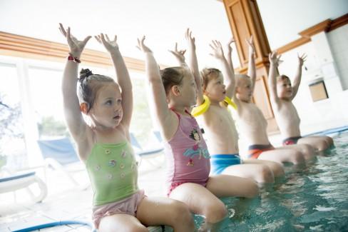 Kursbild Aqua Kids I