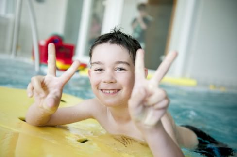 Kursbild Aqua Kids 2